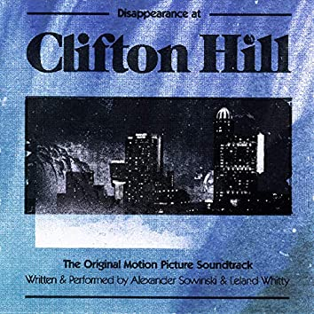 Disappearance at Clifton Hill (Original Motion Picture Soundtrack)