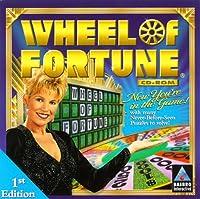 Wheel of Fortune (Jewel Case) (輸入版)