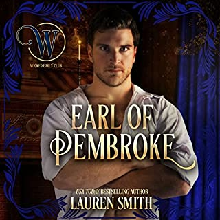 The Earl of Pembroke: The Wicked Earls' Club     The League of Rogues, Book 7              Written by:                                                                                                                                 Lauren Smith,                                                                                        Wicked Earls' Club,                                                                                        The League of Rogues                               Narrated by:                                                                                                                                 Carolyn Morris                      Length: 4 hrs and 33 mins     Not rated yet     Overall 0.0