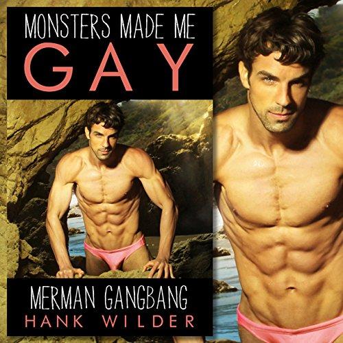 Merman Gangbang  By  cover art