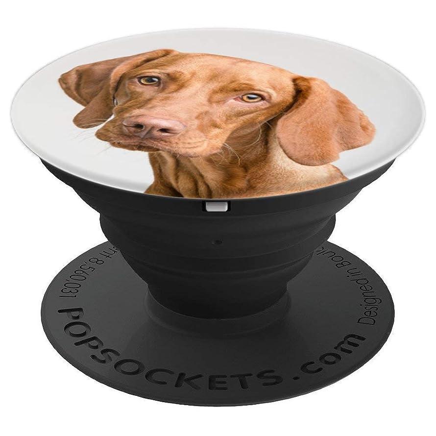 Vizsla Dog Pop Socket - PopSockets Grip and Stand for Phones and Tablets