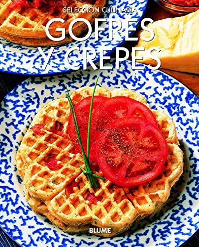 Selección Culinaria. Gofres y crepes