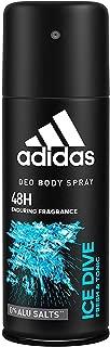 Adidas Ice Dive Deodorant Spray 150ml