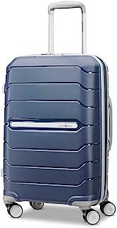 Samsonite Freeform Hardside Spinner 21, Navy (Blue) - 78255-1596-410