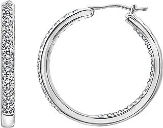 Best swarovski hoop earrings Reviews