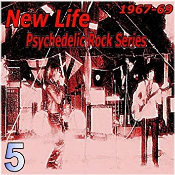 Psychedelic Rock Series (5)