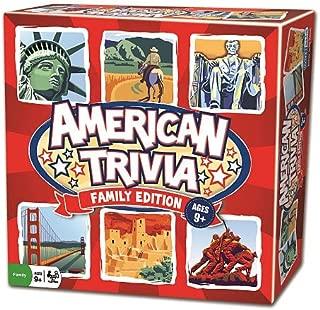 American Trivia - Family Edition