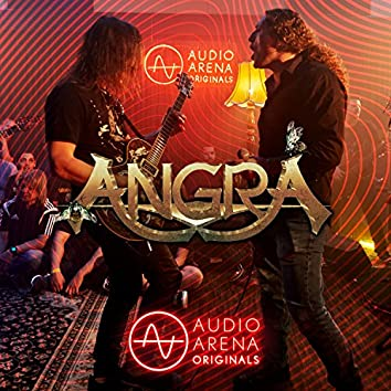 AudioArena Originals: Angra - EP