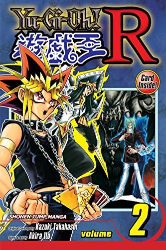 Yu-gi-oh! R 2: A World Ruled by Fear!