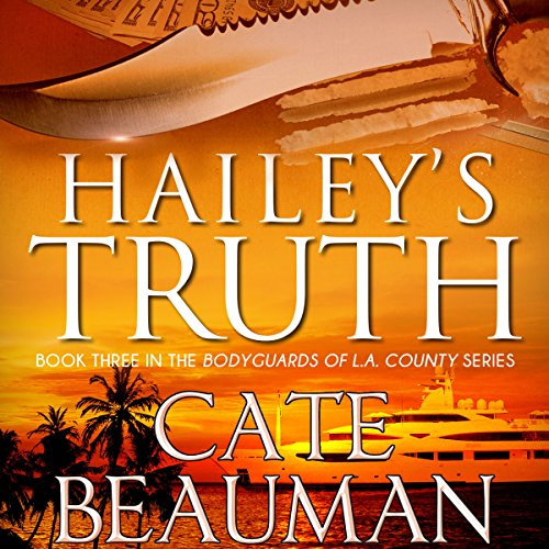Hailey's Truth cover art