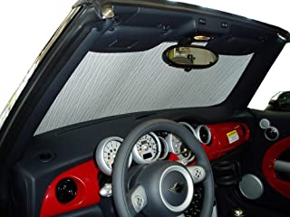 Best 2010 mini cooper convertible accessories Reviews