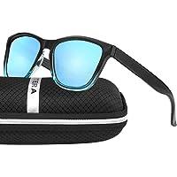 Elitera Women's Gradient Colors Designer Polarized Sunglasses