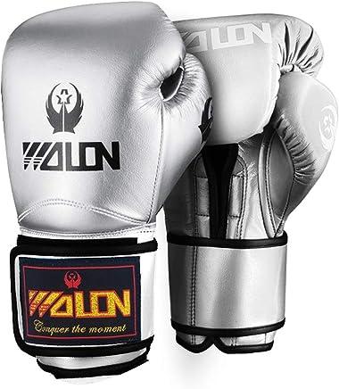 Loe Boxhandschuhe für Herren Professionelle Kämpfende Sandas für Erwachsene, die Sandsäcke Spielen Muay Thai Boxing Mitts Classic Atmungsaktiv Verschleißfeste Reißfeste Boxhandschuhe B07PZY2LCY     | Neuankömmling