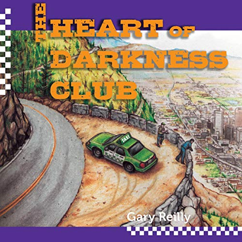 Couverture de Heart of Darkness Club