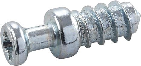 Hettich 74688 VB 35/36 inschroefpluggen + directe schroefdraad, boren ø5, spanmaat 6.7, 200 stuks