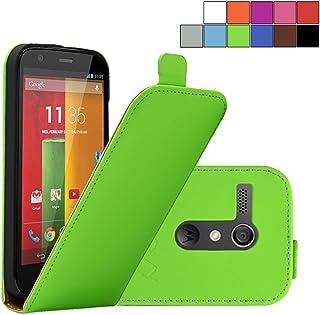 cf542c6f491 COOVY® Funda para Motorola Moto G XT1032 XT1033 (1. Generation Model 2013)