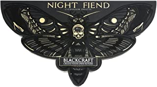 BlackCraft Night Fiend Eyeshadow Palette HT Exclusive
