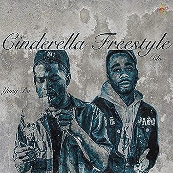 Cinderella Freestyle