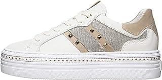 NeroGiardini E010865D Sneaker Donna Pelle/Tela