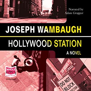 Hollywood Station cover art