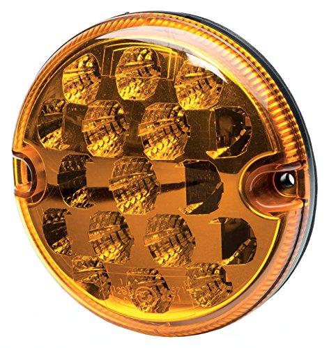 HELLA 2BA 357 028-021 Blinkleuchte - Valuefit - LED - Einbau