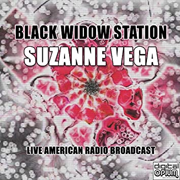 Black Widow Station (Live)