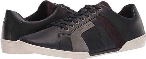 Black/Dark Brown