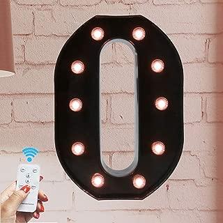 Best o for alphabet Reviews