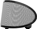 Cabstone SoundBar 6W Stereo Lautsprecher für PC, TV und Notebook, schwarz - 11