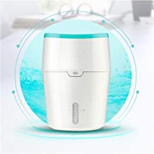 Air Humidifier, Large-Capacity Humidifier for Pregnant Women and Babies in Home Silent Bedroom, Non-Fog Humidifier
