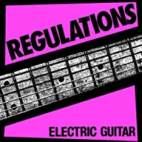 Electric Guitar E.P.