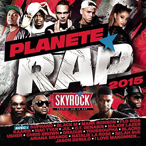 Planete Rap 2015 Vol.1