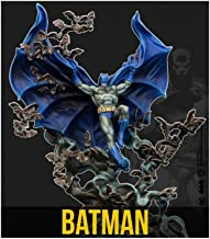 Knight Models Batman Miniature Game 80th Anniversary Batman (Mulitverse) (2nd Edition) (Resin)