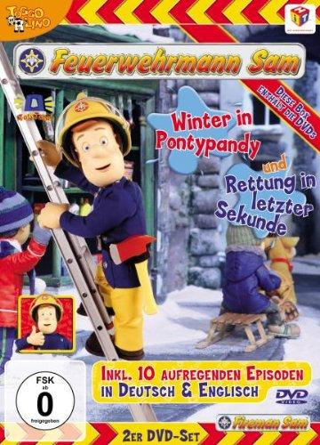 Feuerwehrmann Sam Box Vol.3 [2 DVDs]