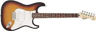 Fender MIJ FSR Aerodyne Stratocaster RW 3-Color Sunburst w/Gig Bag
