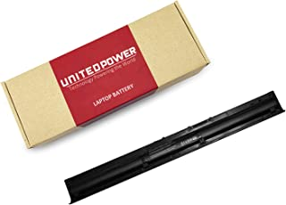 United Power Replacement RI04 805294-001 Battery for HP ProBook 450 G3, ProBook 455 G3, ProBook 470 G3 P3G15AA 805294-001 RI04044-CL 14.4V 40Wh