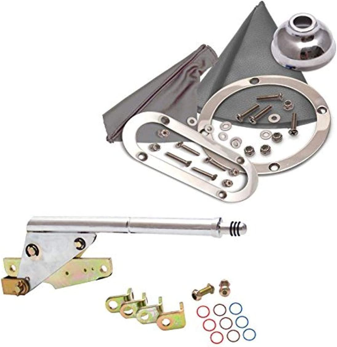 American Free shipping on posting Quality inspection reviews Shifter 396981 Kit 518 Brake Clamp E 8