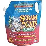 America's Finest Scram for Cats Granular Repellent