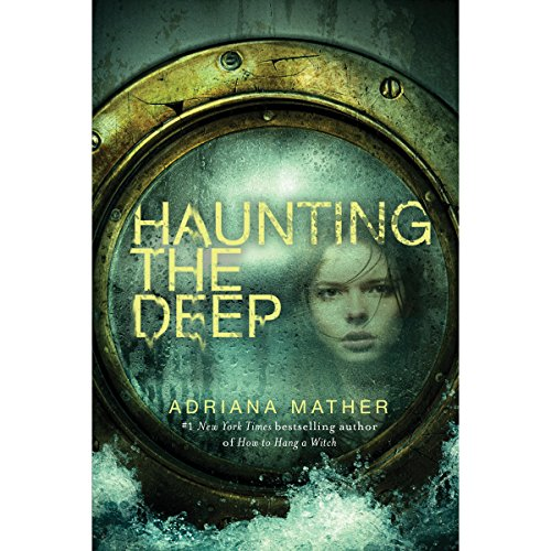 Haunting the Deep cover art