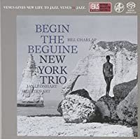Begin the Begin by NEW YORK TRIO (2015-04-15)