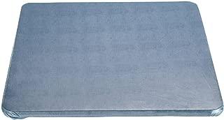 elasticized table cover square