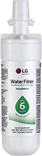 LG LT700P Refrigerator Ice and Water Filter