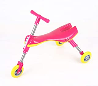 folding scooter for kids