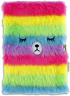 Best fluffy lockable notebook Reviews