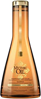 Mythic Oil by L'Oreal Professionnel Duo Set: Shampoo 250ml & Oil Light Masque 200ml 250ml
