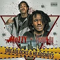 Dreadlocks & Headshots
