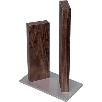 Kai STH-3 Porte-couteaux aimant/é Stonehenge Acier//ch/êne
