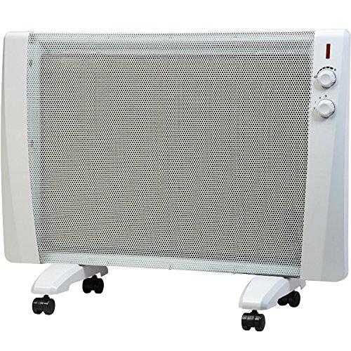 Syntrox Germany 2400 Watt Wärmewelle Infrarot Heizgerät