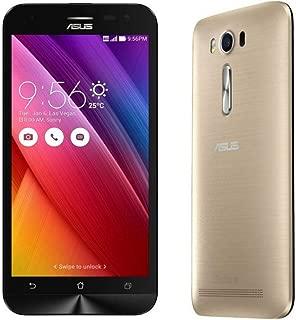 ASUS Zenfone 2 Laser ZE500KL - 16GB, 4G LTE, Sheer Gold