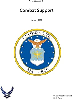 Air Force Annex 4-0 Combat Support January 2020